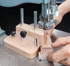 Tools, Jigs & Fixtures | Woodsmith Plans