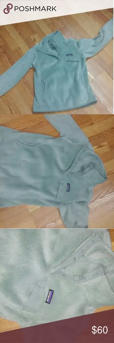 Women's Patagonia Pullover Sold in Shop Excellent condition Patagonia Jackets & Coats