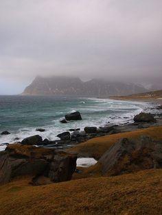 Lofoten Island  |  Norway