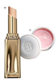 Fuller & Plumper Lip Tricks - How To Get Fuller Lips
