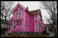 Milwaukee Color
