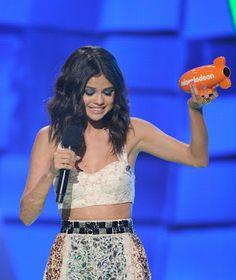 Pretty Selena Gomez♥