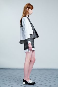Viktor & Rolf Resort 2014 Collection