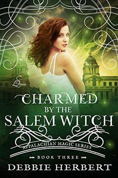 Only $0.99 today:  Charmed by the Salem Witch (Appalachian Magic Book 3) by ... https://www.amazon.com/dp/B01MSVF2Y6/ref=cm_sw_r_pi_dp_x_F9GrybM3TJM9D