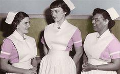 "Top 10 ways to spot the ""old school"" nurse"
