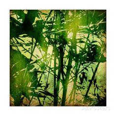 Art Floral Vintage Background Prints by Irina QQQ at AllPosters.com