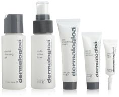 Dermalogica Normal and Dry Skin 5 Piece Treatment Kit *** Unbelievable  item right here! : Skincare For Dry Skin