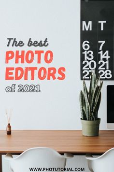 Are you looking for a new photo editor for yourself? Check this honest review of the best photo editors in 2020! #photo #editing Best Photo Editor, Photo Editor Free, Photography For Beginners, Photography Tips, Wedding Photography, Good Photo Editing Apps, Editing Photos, Iphone Photography, Photography Business