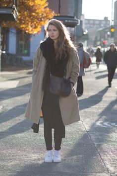 #STRTJournal | #Montreal #PlateauMontRoyal #StreetStyle