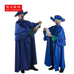 >> Click to Buy << IREK hot Adult children autopsy robes Halloween Costume Adult Children cosplay costume for carnival party top quality YBC #Affiliate