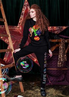Katya Dobryakova /  FALL WINTER 2016-2017 Fashion Styles, Showroom, Cool Style, Fall Winter, Women Wear, Punk, Design, Style Fashion