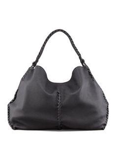 Cervo Shoulder Bag by Bottega Veneta at Neiman Marcus.
