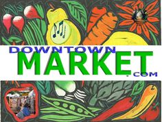 The Tallahassee Downtown MarketPlace is held each Saturday, March - November, 9:00 am - 2:00 pm  in Downtown Tallahassee