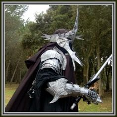 If you loved the sinister side of the Lord of the Ring these are costumes · Witch King Of AngmarKing ... & The Lord of the Rings: Witch King of Angmar by StrikingCosplay ...