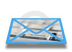 Electronic mail Free Stock Photo