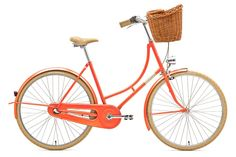 Creme Damen Citybike Holymoly Lady Solo 3-speed