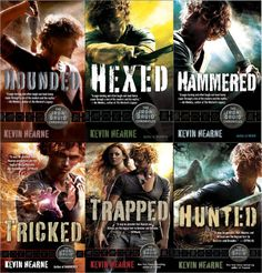 The Iron Druid Chronicles - Books 1 - 8 plus extras - Kevin Hearne Audiobook Torrent Free Download, Audio Book Torrents, 97249