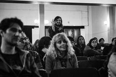 Presentación Documental Viejos Amores teatro Condell  Valparaíso