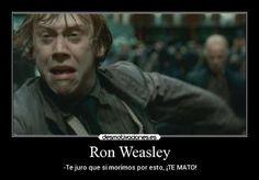 Frases y curiosidades de Harry Potter que te hacen llorar o reir (con imagenes bonitas) - Frase 47 - Wattpad