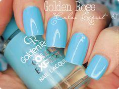 Golden Rose Color Expert 43