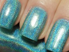 Fashion Polish: Speciallità Hits No Olimpo Collection Swatches and Review