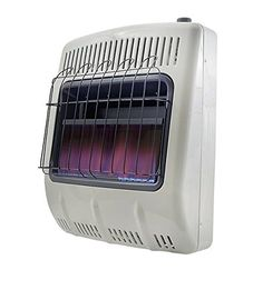 Amazon.com: Mr. Heater, Corporation Mr. Heater, 20,000 BTU Vent Free Blue Flame Propane Heater, MHVFB20LPT: Home & Kitchen