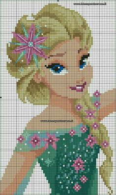 40 Disney Cross Stitch Charts Free from Cross Stitch Charts You may then choose which sides of the cell you're in you desire to get an outline. Cross stitch charts tell you whatever you want to learn about a cross Disney Cross Stitch Patterns, Cross Stitch Charts, Cross Stitch Designs, Loom Patterns, Beading Patterns, Embroidery Patterns, Crochet Patterns, Disney Stitch, Cross Stitching
