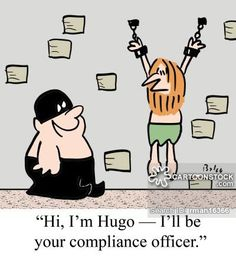 funny compliance quotes - Google Search