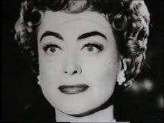 Documental: Joan Crawford  biografía (Joan Crawford Biography)