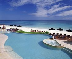 Seductive Riviera Maya resort surrounded by jungle and ocean