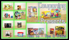 How to Coupon for Toys - Pay Less for What Your Kid Wants & Get Some Toy...