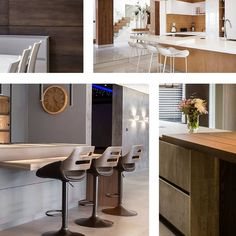 Wood details can help feel grounding and warm. With winter here, what better to way to add in warmth than to have wooden accents throughout your kitchen design.  www.linearconcepts.co.za to view our kitchen designs.  #MoodboardMonday #Moodboard #KitchenMoodboard #linearconcepts #kitchentrends #kitchentrends2020 #luxurykitchens #kitchendesigns #luxurydesigns #luxuryliving #italiankitchens #dreamkitchens #exclusivekitchens #bespokekitchens #contemporarykitchens #designerkitchens… Bespoke Kitchens, Modern Kitchens, Luxury Kitchens, Kitchen Trends, Kitchen Designs, Wood Detail, Minimalist Kitchen, Luxury Living, Warm