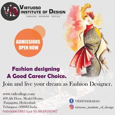 Virtuoso Institute Of Design Fashion Interior Textile Vidcollege On Pinterest