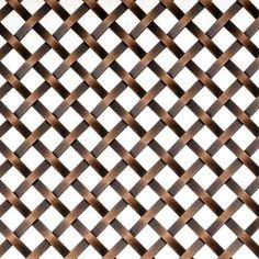 The Kent Design Inch Flat Single Crimp decorative wire grilles come in many beautiful patterns and metal finishes and are a simple way to dress up many projects from kitchens to fine furniture.