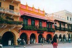 Cartagena..