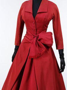 eregwen: Правильное красное платье