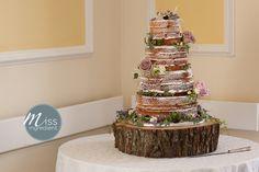 Wedding Wednesday: 4 Rustic Wedding Cakes You'll Love - Online Mummy