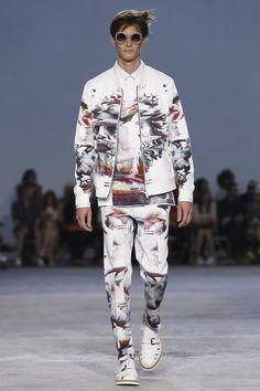Frankie Morello Menswear Spring Summer 2015 Milan Collection