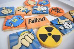 Fallout 4 Vault Boy Birthday