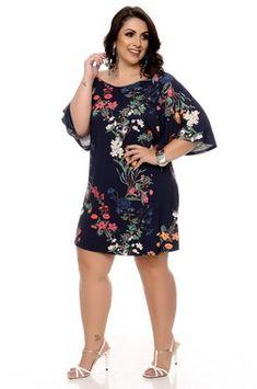 Vestido Plus Size Halicy Vestidos Plus Size, Plus Size Dresses, Plus Size Outfits, Elegant Dresses, Nice Dresses, Short Dresses, Fall Dresses, Dresses For Pregnant Women, Clothes For Women