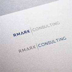 Creative yet classic logo for business management consulting firm by ♥ Mr. Remix™