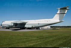 Lockheed C-5A Galaxy (L-500) - USA - Air Force   Aviation Photo #2749906   Airliners.net