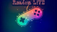 Random Live  ... MIT CSINÁLJUNK? 2.5