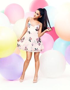 @lilmoonlightbae new pics from Ariana's Lipsy collection AVAILABLE NOWWWW