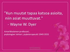 Kuvahaun tulos haulle Dyer Wayne W