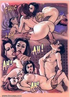 Page 15 | ignacio-noe-comics/the-piano-tuner | 8muses - Sex Comics