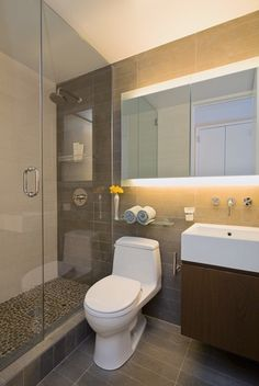 Stand up shower redo. This would match the rest of the beautiful ...