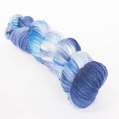 Schoppel Wolle 6 Karat Blue Planet (2155) - Lace Knitting Yarn - Schoppel Wolle