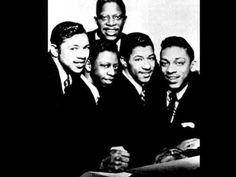 """Speedoo"" by Earl Carroll and the Cadillacs (1955)."
