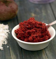 Beetroot Chutney Recipe